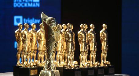 Objavljeni dobitnici nagrade Trofej Nogometaš