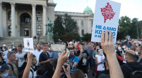 """Konstituiran srpski parlament, """"jedini u Europi, osim bjeloruskog, bez opozicije"""""""