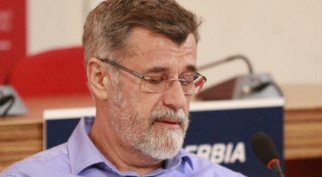 """DRUKČIJI GLAS IZ  BEOGRADA: """"Milošević je poslao važnu poruku hrvatskoj javnosti"""""""