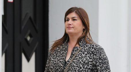 Žalac bez komentara na optužbe da je bratu sređivala državni ispit