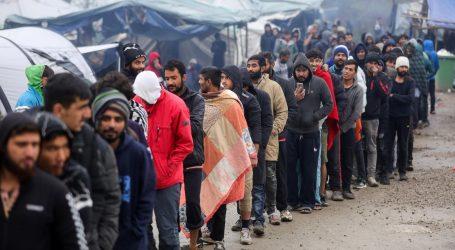 BiH: U Unsko-sanskoj županiji 10 tisuća ilegalnih migranata, stanje sve napetije