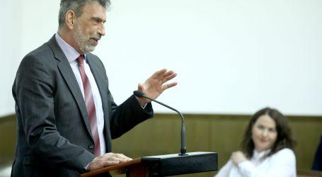 Ministar Fuchs imenovao članove Radne skupine za novu školsku godinu