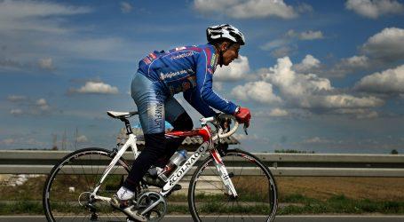Biciklizam: Dan Martin vozio sa slomljenim kralješkom