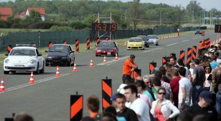 Ulično utrkivanje osvaja Hrvatsku: Velika Gorica je hrvatski centar street racea