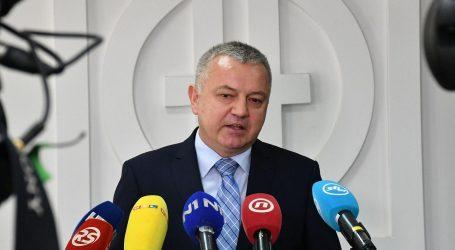 Horvatova pomoćnica pozitivna na koronavirus, ministar u samoizolaciji
