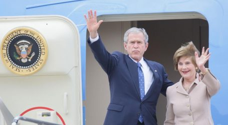 Najsmješnije Bushove izjave: Bušizmi – smiješni gafovi američkog predsjednika