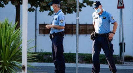Zaraženo 11 djelatnika splitsko-dalmatinske policije