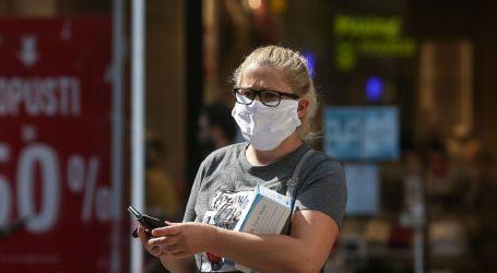 UŽIVO: Ukupno više od sto zaraženih, 41 u Zagrebu