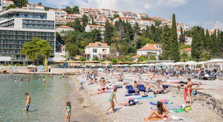 Hrvatski zavod za javno zdravstvo: Ne kupajte se u uvali Lapad
