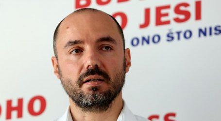 """BORIS MILOŠEVIĆ: """"Otac mi je bio u HV, majka mu je ubijena poslije Oluje, odbacimo mržnju i rat"""""""
