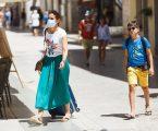 STUDIJA: Kirurške maske najbolje, pamučne dobre, bandane loše, tuba šalovi najlošiji