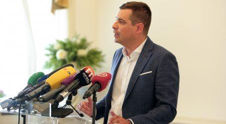 Zagrebački HDZ: Prijedlozi Možemo! nepotrebni, Vlada će sve raditi transparentno