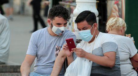U Hrvatsku stigle zaštitne maske koje same uklanjaju koronavirus