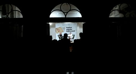 Zagreb: 8. Festival svjetske književnosti od 6. do 12. rujna u prilagođenom formatu