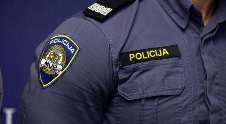 Policija na Krku zatekla 25-godišnjaka s 35 vrećica marihuane