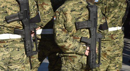Pripadnici Hrvatske vojske udaljeni s dužnosti zbog pijanstva na dužnosti