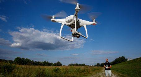 Srbija dobila dron za traženje masovnih grobnica