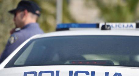 Nesreća u Splitu: U sudaru policijskog i osobnog automobila ozlijeđen policajac