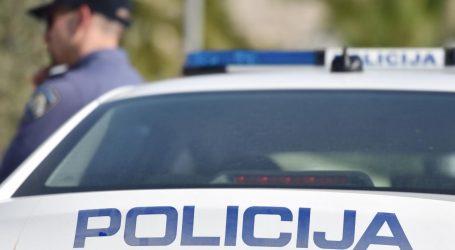 Sudar automobila i motocikla u Rijeci, teško ozlijeđeni 48-godišnjak preminuo u bolnici