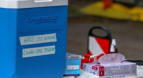 Bez novih pozitivnih slučajeva u novom valu testiranja dinamovaca na koronavirus