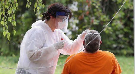 NOVI REKORD! Imamo 255 novih slučajeva zaraze koronavirusom