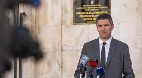 """FRANKOVIĆ: """"Britanci i dalje pristižu, Dubrovnik je siguran"""""""