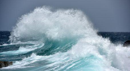 Vakula: Očekuje nas izrazito nestabilno vrijeme uz česte pljuskove, munje i tuču