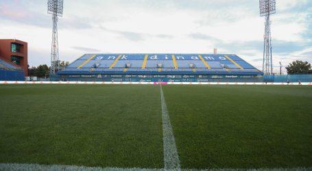 HT PRVA LIGA: Dinamo – Osijek, početne postave