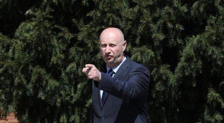 Željko Kolar najavom kandidature za šefa SDP-a pokušava uzdrmati poziciju Siniše Hajdaša Dončića