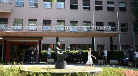 U Zagrebu 58 novih slučajeva, 22 su povezana s noćnim klubovima