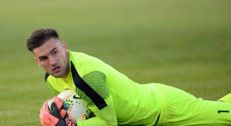 Ivan Nevistić iduću sezonu neće biti na vratima Varaždina