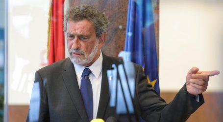 Ministar Fuchs danas predstavlja upute za rad škola i vrtića