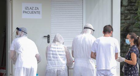 Zavod za javno zdravstvo pod pritiskom, rezultati testova kasne, a stranci moraju napustiti Hrvatsku