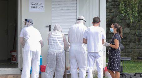 UŽIVO: Stižu novi podaci, u Splitsko-dalmatinskoj 83 novooboljelih, u Zagrebu 58
