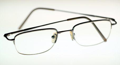 Na dražbu idu pronađene Gandhijeve naočale
