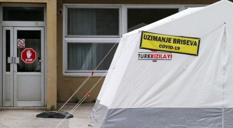 Splitsko-dalmatinska županija ima 83 nova slučaja, 2 strana državljanina u karanteni