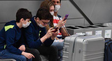 Crna Gora prvi put u kolovozu zabilježila više od 100 novih slučajeva koronavirusa