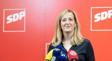 """AHMETOVIĆ: """"SDP je u krizi identiteta, imam rješenja za boljitak stranke"""""""