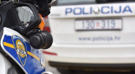 Policija objavila detalje stravične nesreće kod Maslenice u kojoj su poginule dvije djevojčice