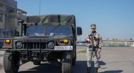 SDA traži da vojska BiH osigurava granicu sa Srbijom