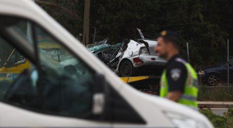 Teška prometna nesreća u Vodnjanu, vozač automobila preminuo