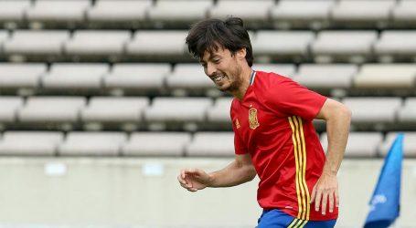 David Silva sljedeće dvije godine u Real Sociedadu