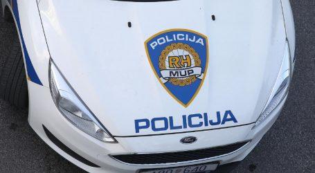Auto u Svetoj Nedelji usmrtio pješaka, vozačica pobjegla pa uhićena