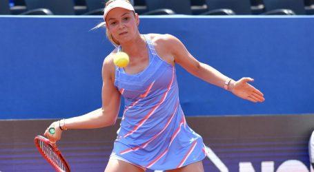 WTA Palermo: Donna Vekić prva pobjednica u nastavku sezone