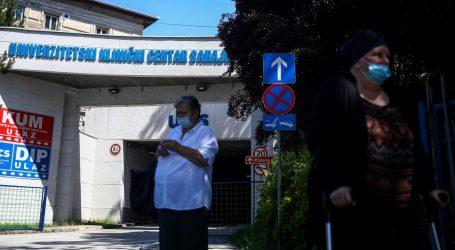 VELIKI SKOK: U BiH 341 novi slučaj zaraze, preminulo 12 osoba