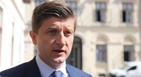 """Marić komentirao rekordni pad BDP-a: """"S obzirom na okolnosti to i nije veliko iznenađenje"""""""