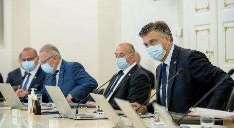 Na Vladi konačni prijedlog zakona o obnovi Zagreba