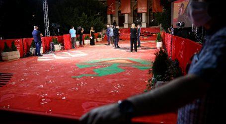 SFF: Marija Škaričić najbolja glumica, ostvarenje Tina Žanića najbolji kratki film