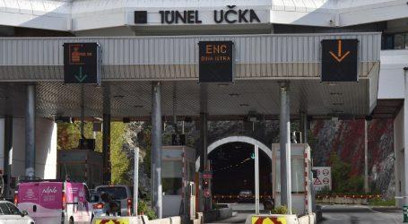 EK omogućila gradnju druge cijevi tunela Učka