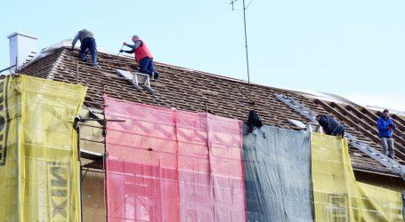 PRIJAVE OD 1. RUJNA: Za energetsku obnovu obiteljskih kuća 203 milijuna kuna